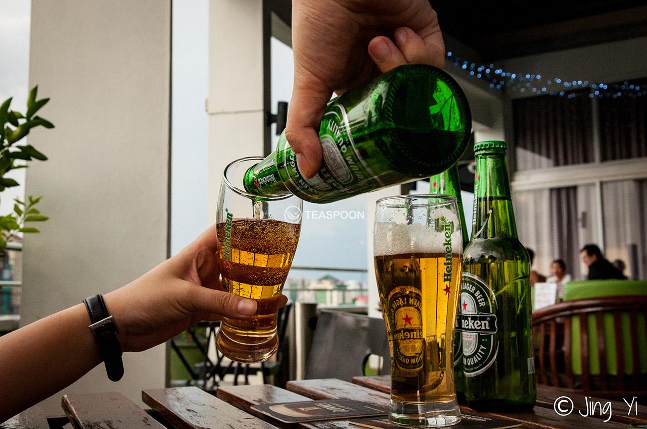 Beer Heineken (3)