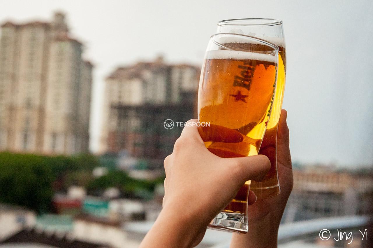 Beer Heineken (4)
