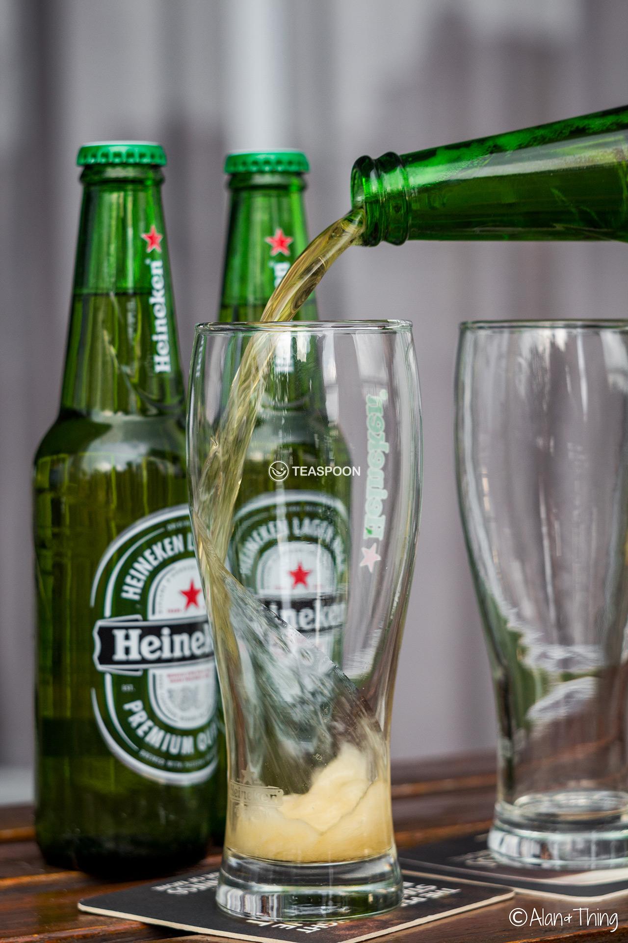 Beer Heineken (6)