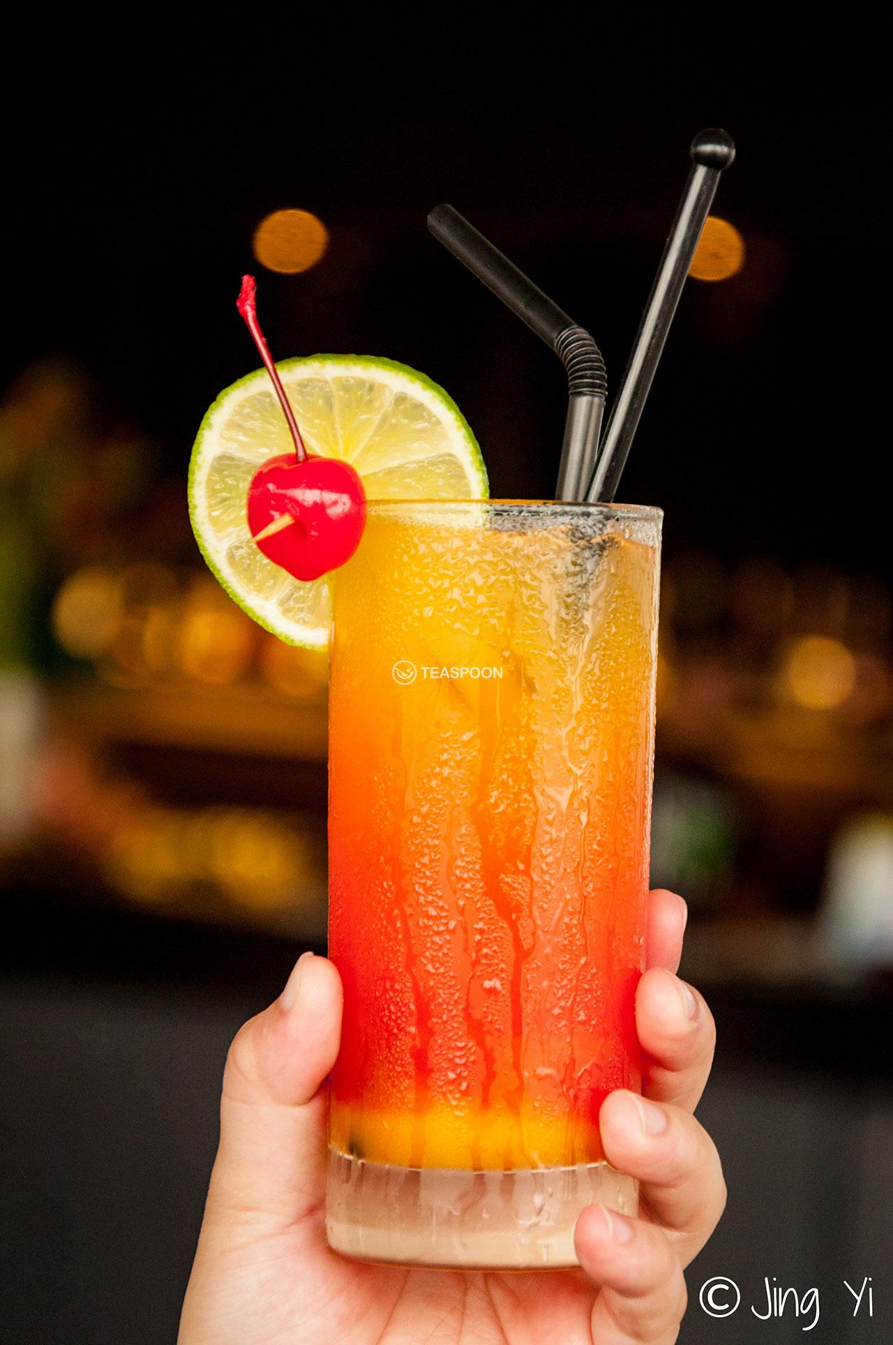 Tequila Sunrise (4)