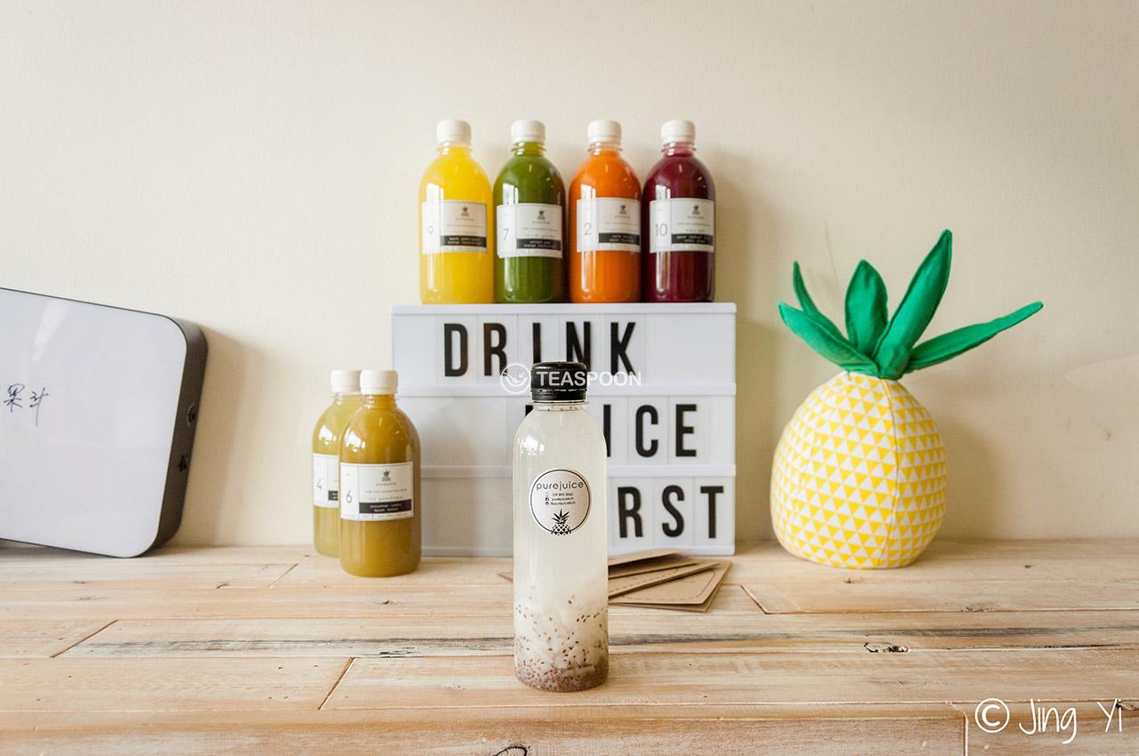 Juice combo (4)