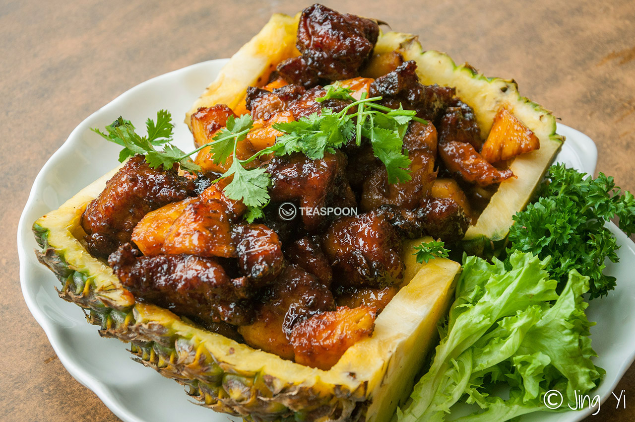 Pineapple ribs (1) copy