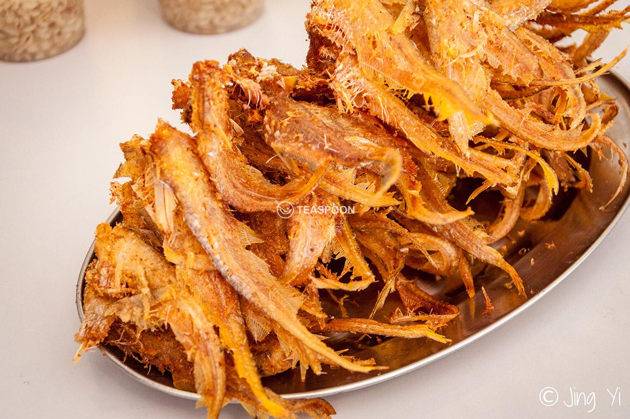 Fried fish (1)