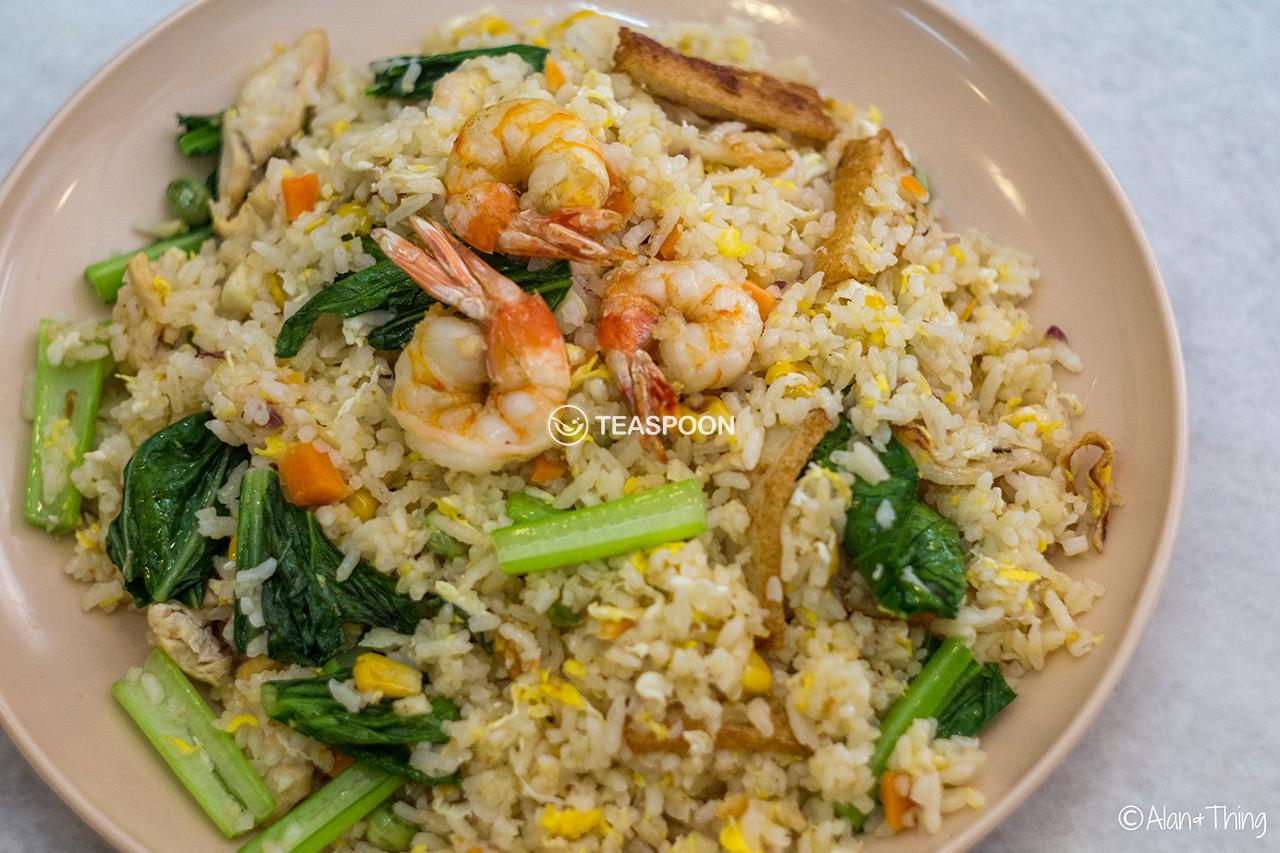Fried rice (1)