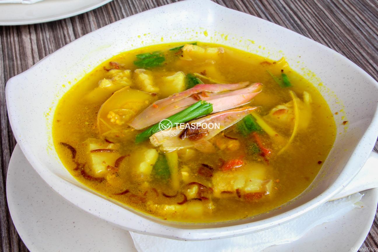 Sup Babi Dayak Cuisine (2)