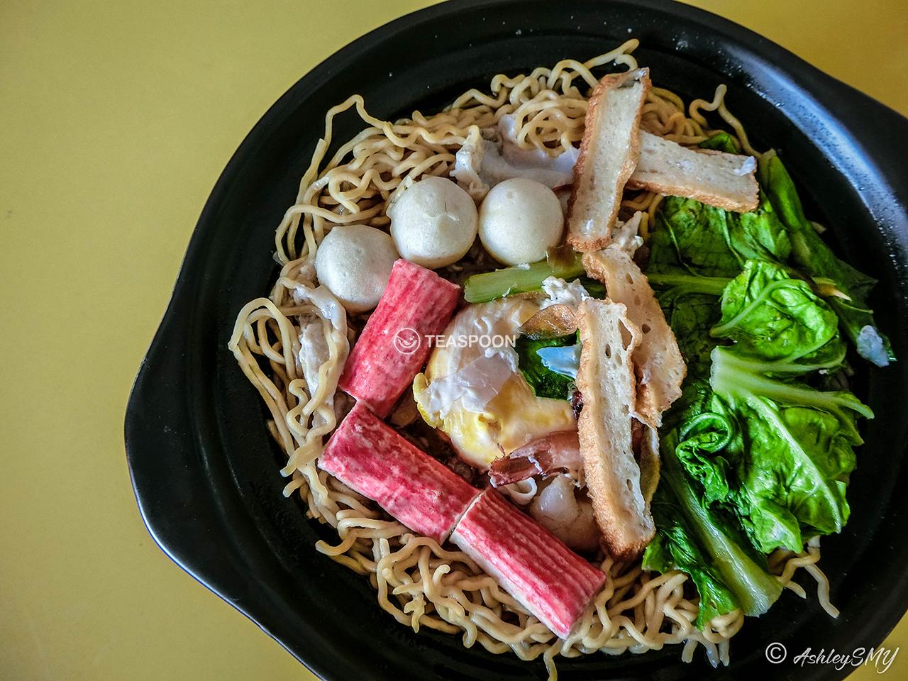 Seafood Claypot Mee (2) copy
