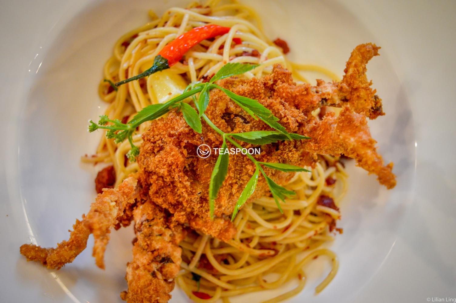 aglio-olio-soft-shell-crab-(3)