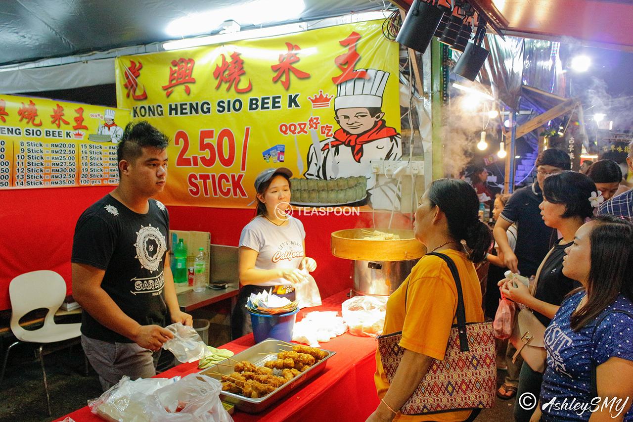 Stall 177 Kong Heng Sio Bee (3)