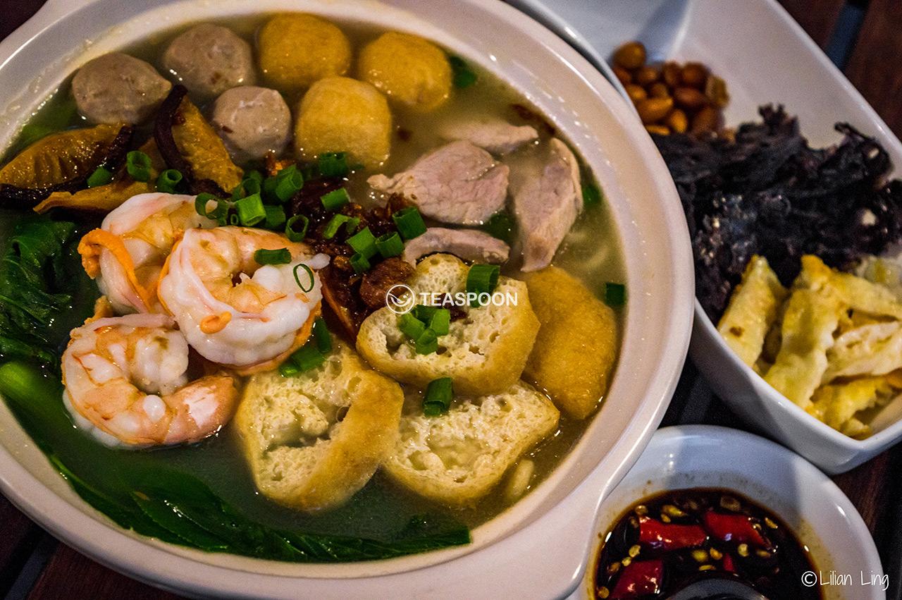 Heng Hua Noodle (1)