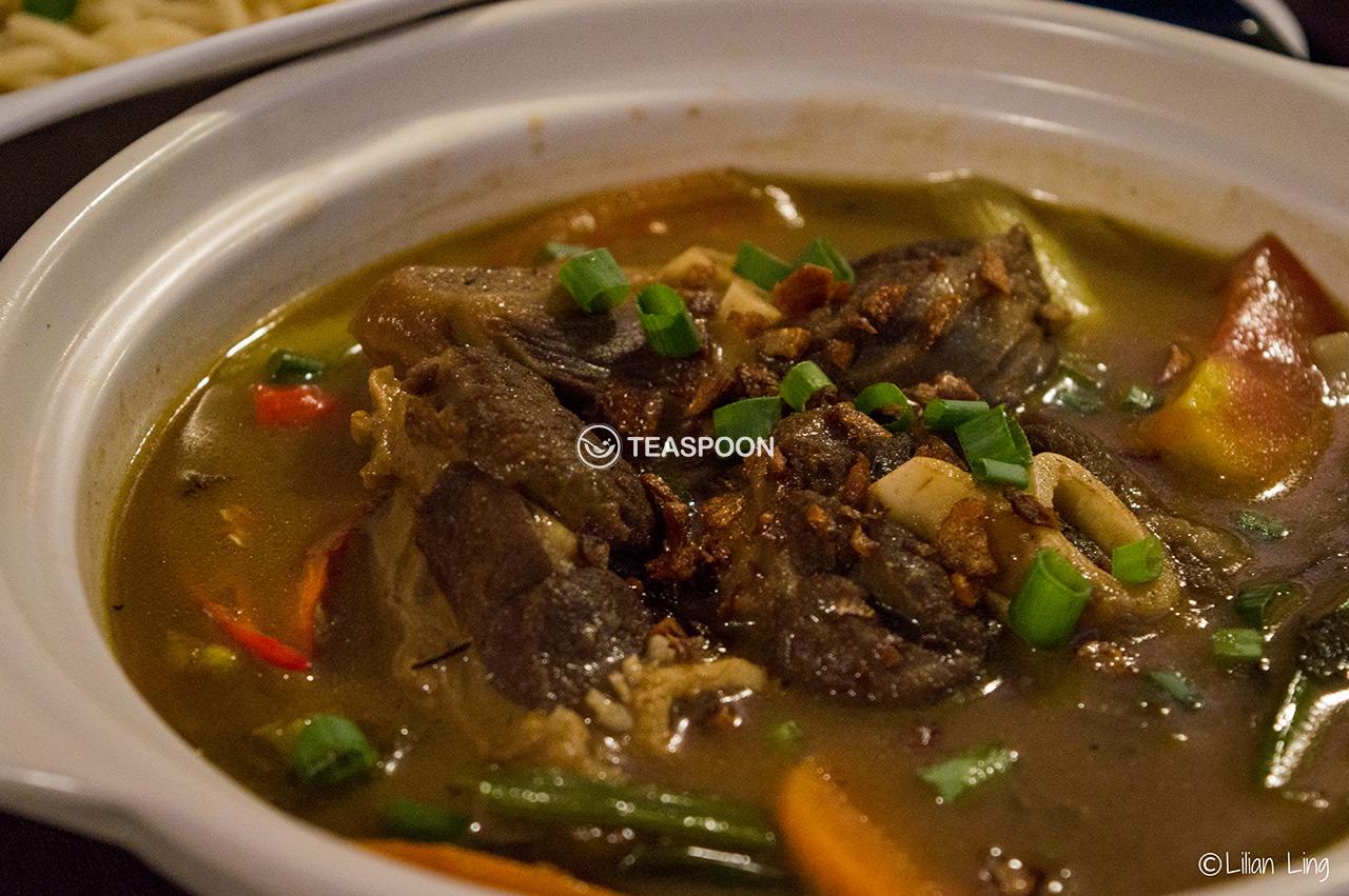 Stew Lamb Noodle (9)