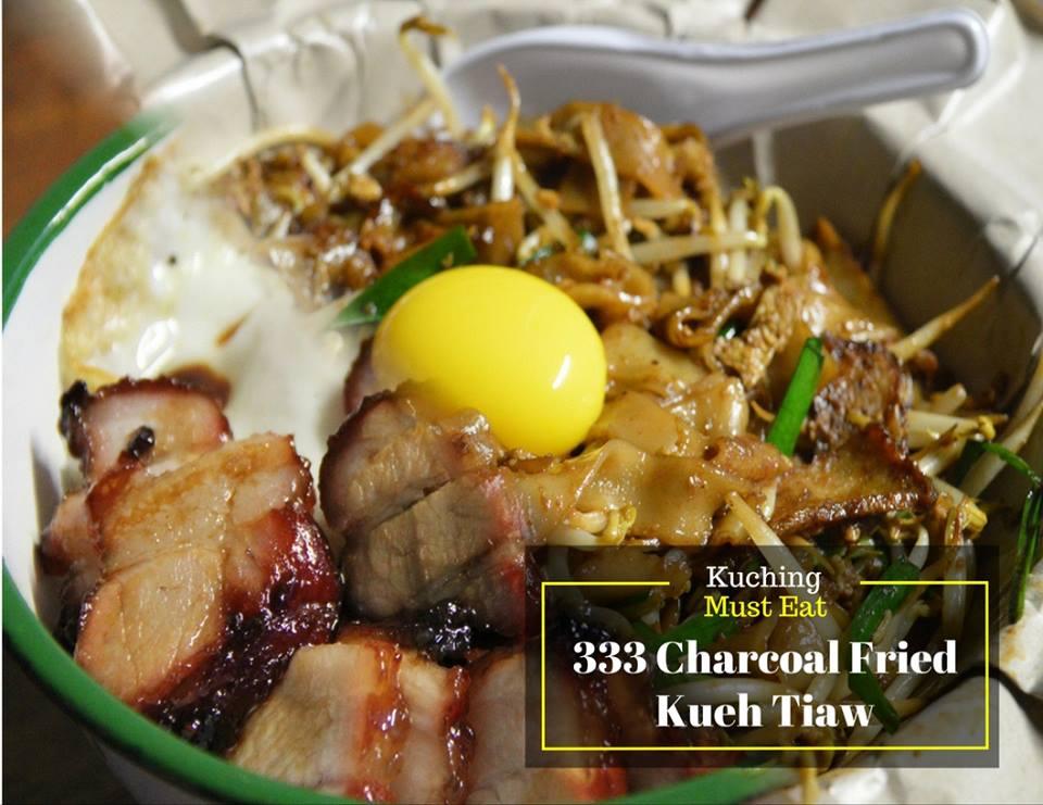 Food To Eat In Kuching