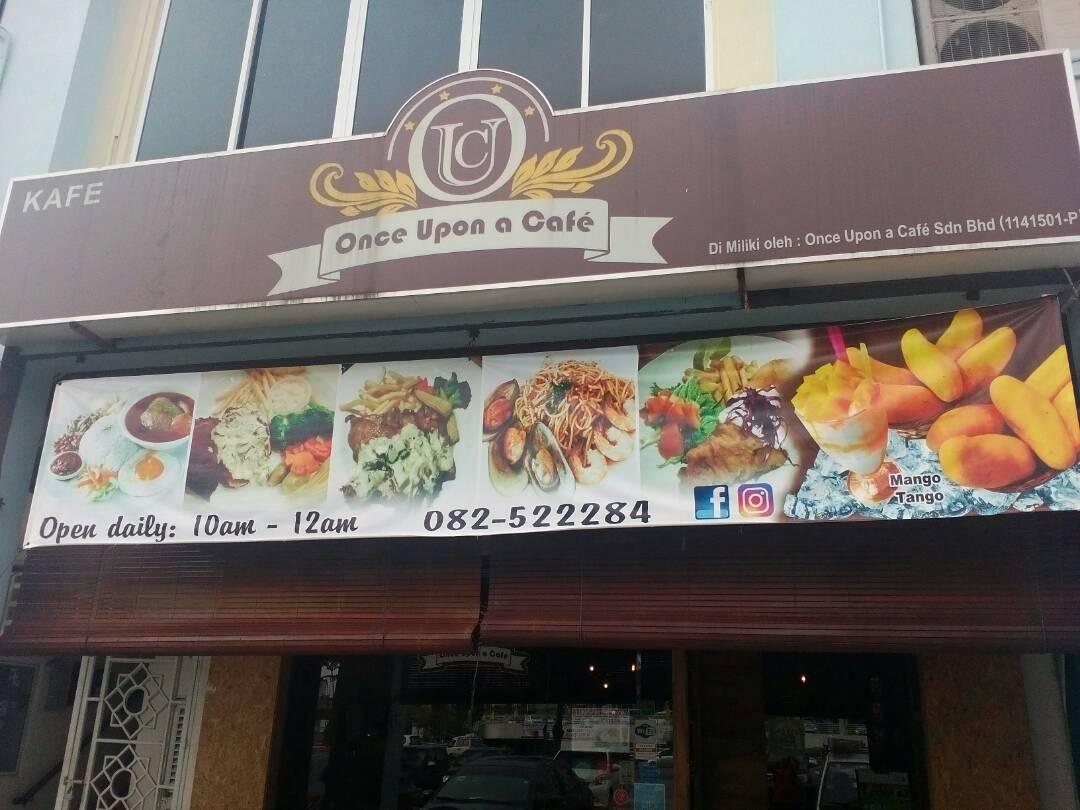 Kuching Cafe And Restaurant