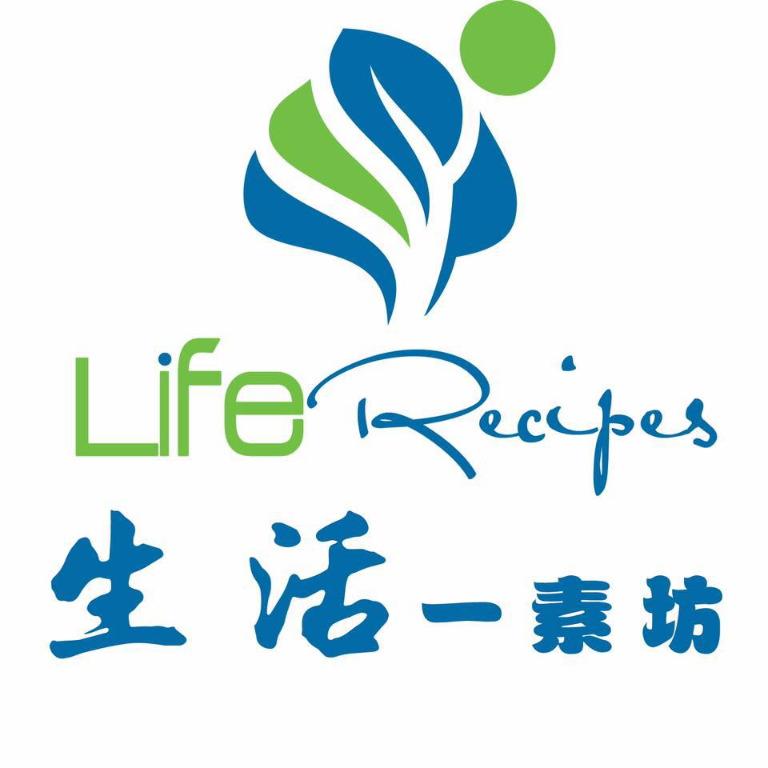 Life Recipes Vegan Cafe